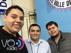 No te pierdas la entrevista con Sergio Vásquez ponente por parte de la Universidad tecnológica del centro de veracruz en el 2º #ForoUnivo a través de http://www.univo.edu.mx/web/radio/ #SomosVORadio #Univo #Edumex