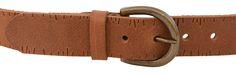 Mit diesem Gürtel wird Deine Hose nie wieder rutschen. Aus qualitativ hochwertigem Büffelleder bietet Dir dieses Accessoire einen robustem und stabilen Halt für Deine Hose - Gusti Leder - 2G107-17