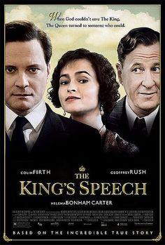 King's Speech