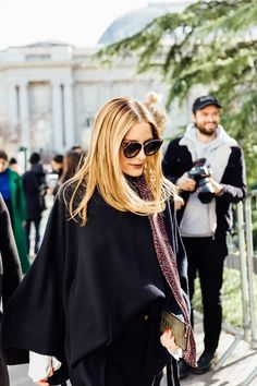 Olivia Palermo - Street style Paris Fashion Week, marzo 2017 © Icíar J. Carrasco- March 2, 2017 #PFW #FW17