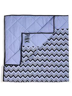 PINK NEW! Comforter #VictoriasSecret http://www.victoriassecret.com/pink/new-arrivals/comforter-pink?ProductID=63959=OLS?cm_mmc=pinterest-_-product-_-x-_-x