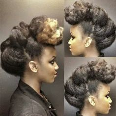 Gotta try this style!!!