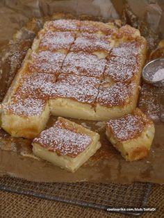 KOLAČ OD OBIČNIH SASTOJAKA KOJE UVIJEK IMATE U KUĆI – Torte i kolacici