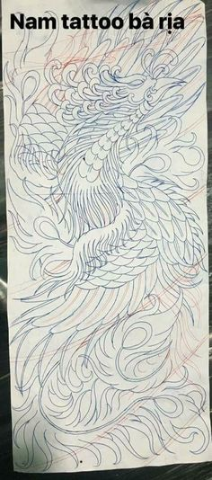 Tattoo Ave Fenix, Khmer Tattoo, Phoenix Bird Tattoos, Body Art Tattoos, Tatting, Tattoo Designs, Birds, Artwork, Tatoo
