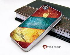 iphone 4 case Iphone case iphone 4s case iphone 4 by Atwoodting, $16.99
