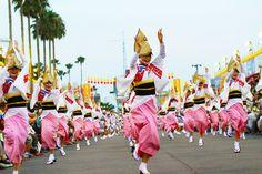 【徳島】今年の夏は徳島で阿波踊りを体験しよう! - トリッピース