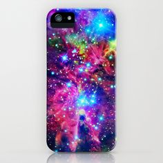 Astral Nebula Galaxy S4 Case by Starstuff - $35.00
