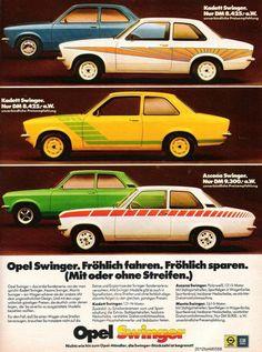 Opel Swinger