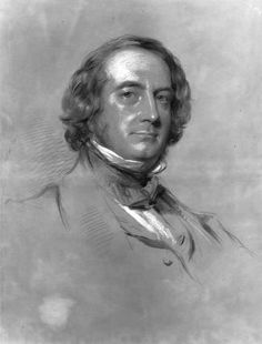 Richard Monckton Milnes, 1st Baron Houghton. He was a long time suitor of Florence Nightingale before she ultimately turned him down.