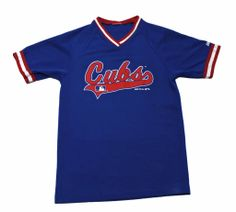 Vintage 90s Cubs Baseball Jersey #36 Mens Size Small $30.00