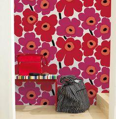 Marimekko Wallpaper