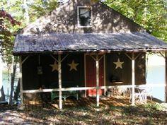 Huddleston Vacation Rental - VRBO 238176 - 1 BR Smith Mountain Lake House in VA, Lakeside Cabin, Hot-Tub, Highspeed, Dogs, Canoe, Fireplace,...