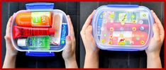 Take Mum To School: Make A School First Aid Kit –