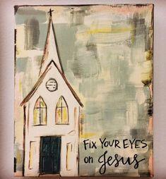 New painting ideas on canvas christian faith ideas Scripture Painting, Easy Canvas Painting, Scripture Art, Diy Canvas, Diy Painting, Canvas Wall Art, Cotton Painting, Canvas Ideas, Bible Art
