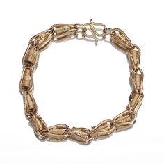 Shiny Golden Hand Chain 18k Plated Gold Clasp for Wrist Decoration