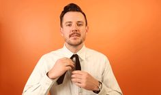 How to tie the perfect bow tie (and win your holiday party)