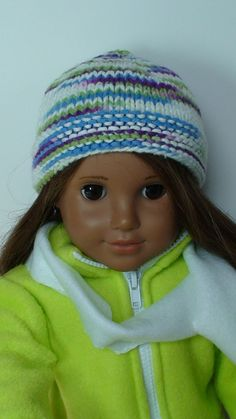 American Girl Puppe Kleidung 18 Zoll Doll von Jeanettes18Dollitems