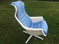 Galaxy Chair Alf Svensson