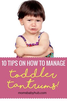 According to the experts, most toddler tantrums are expressions of the desire to be independent or to act some newly developed desire. Basically, they want to exercise their own will and they will demonstrate this desire by turning on the waterworks until they get what they want. So if your child frequently exhibits bad behavior then here are several parenting tips that will help you deal with the issue. #toddlertantrums #toddler #tantrums #kidstantrums #kidstantrumstips #parenting #motherhood