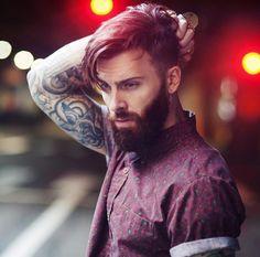 Levi Hi handsome
