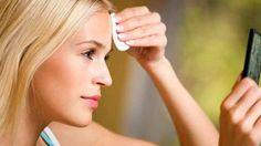 Какой уход должен быть за жирной кожей лица     Жирная кожа лица без правильного ухода способна испортить внешний вид женщины    #натуральная косметика #органическая косметика #herbhouse #красота #косметика