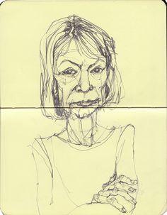 Joan Didion doesn't mess around   deannastaffo   Flickr