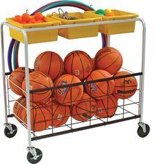 Phys Ed Cart