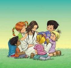 crescer cristão