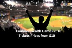 Discounted and cheap Commonwealth Games tickets Commonwealth Games 2018, Game Tickets, Local News, Brisbane, Families, Magazine, Warehouse