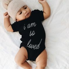 My favorite onesie from @jeanandjune