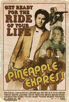 'Pineapple Express' (2008)