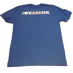 #WeAreUK perfect Nike shirt