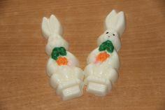 Паскальные зайцы Candy Melts