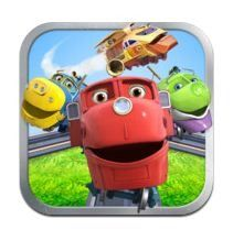 Chuggington Terrific Trainee- Let your little one conduct their very own train!