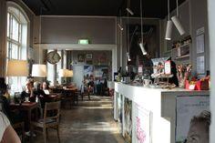 Fika Fredag Ost For Paradis Aarhus cafe