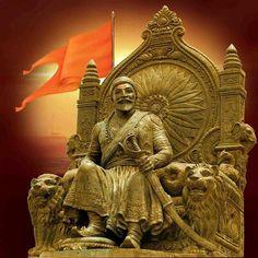 Chatrapati Shivaji.Fought bravely,never lost a battle agaist muslim .Had power of Shiva