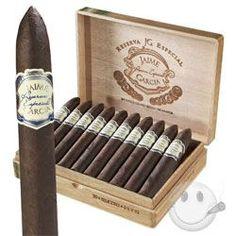 Jaime Garcia Reserva Especial - Petit Robusto #cigars #cigaraccessories