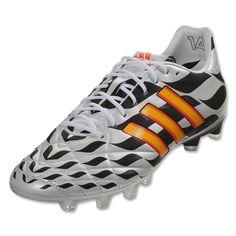 38b988c29fe adidas 11Pro FG (Battle Pack)  M19894  Black Running White -  164.99