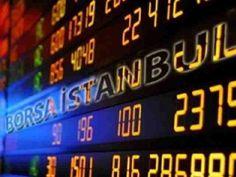 Borsa İstanbul'da güne başlangıç ve uzman yorumları - 14.05.2020 Istanbul, Broadway Shows