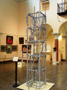 Eva Hesse, Art Installations, Installation Art, Sculpture Painting, Process Art, Conceptual Art, Op Art, Exhibitions, Contemporary Artists