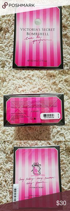 Victoria's Secret Bombshell Eau De Parfum Size: 1.7fl oz/50ml Victoria's Secret  Other