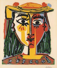 Pablo Picasso Famous Paintings Cubism Pablo picasso,