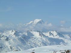 Monte Bianco/Mont Blanc brrrrr!