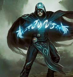 Jace Beleren The Mind Sculptuerer