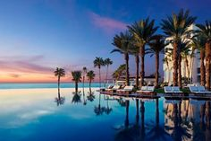 Hilton Los Cabos Beach & Golf Resort, San Jose del Cabo | stay here again, amazing hotel