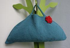 Lange lichte breitas voor wol en breinaalden