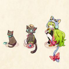 画像 Character Inspiration, Character Art, The Wolf Game, Poses, Neko, Anime Art, Horror, Digital Art, Illustration Art
