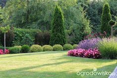 Organic Gardening And Farming Magazine Garden Cottage, Lush Garden, Shade Garden, Lawn And Landscape, Garden Landscape Design, Small Space Gardening, Garden Spaces, Garden Forum, European Garden