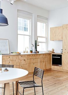 <p>Paul Marcus Fuog, designer and founder of Coöp, and Dan Honey, Partner at Office for Good Design, happen to live in one of the coolest homes Melbourne. The Flinders Lane apartment is located in a h