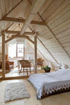Home tour – um chalé todo de madeira, rústico e muito romântico!!#!/
